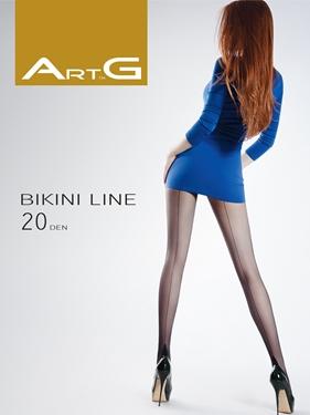 Bikini Line 20