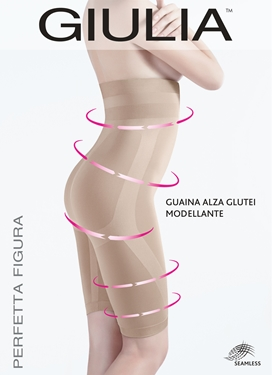 Guaina Alza Glutei Modellante