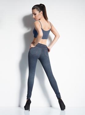Leggy Jeans Model 02