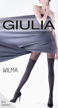 Wilma Modell 2