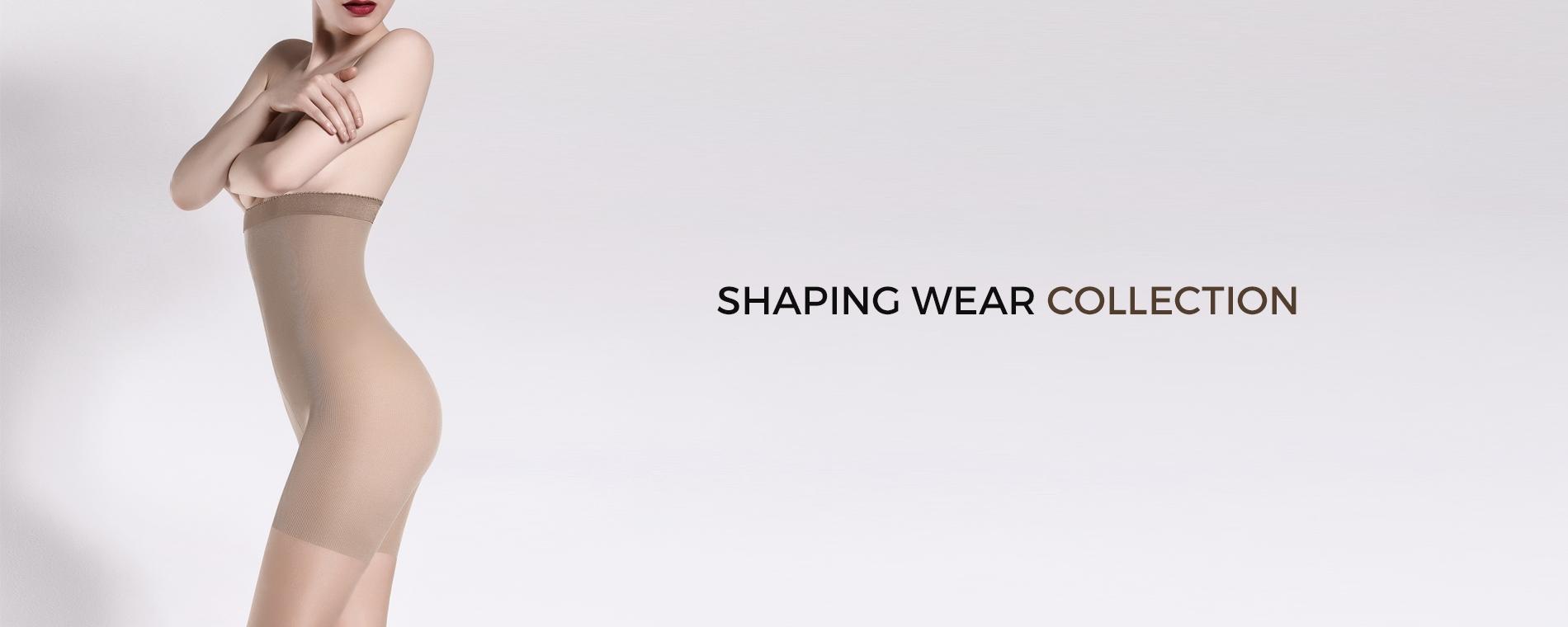 Shaping Wear