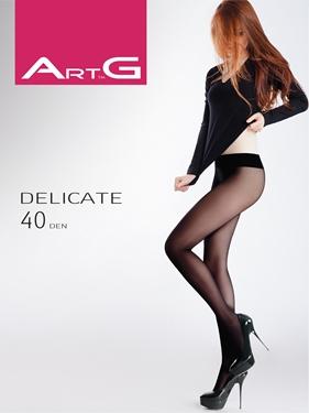 Delicate 40