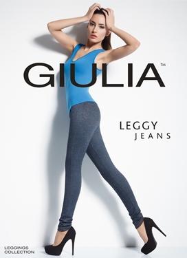 Leggy Jeans Model 01
