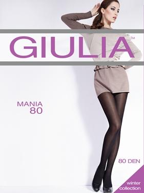 Mania 80