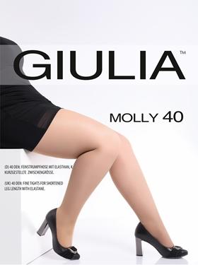 Molly 40