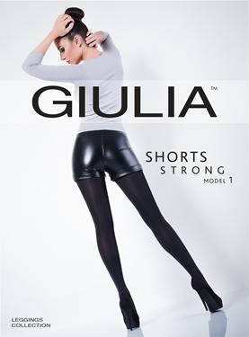 Shorts Strong Model 1