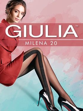 Milena 20 Modell 2