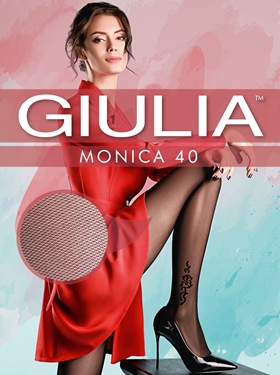 Monica 40 Modell 10