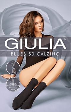 Blues 50 Calzino