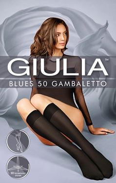Blues 50 Gambaletto