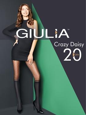 Crazy Daisy 20 Modell 1