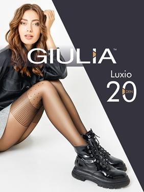 Luxio 20 Modell 1