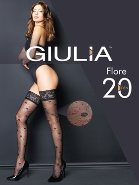 Flore 20 Modell 1